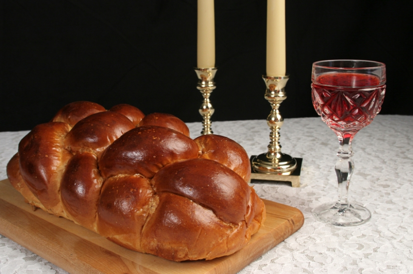 Be a GREAT Shabbat Dinner Guest!