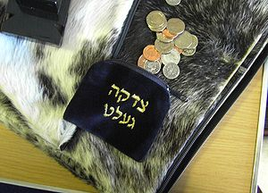 Nine Facts about Tzedakah