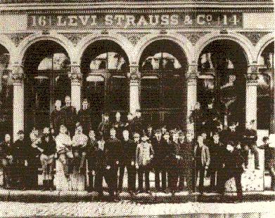 LeviStrauss