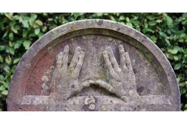Earlham Cemetery, Norwich, England, UK
