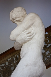 Rodin's Eve after the Fall.