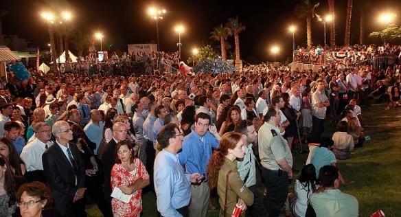 U.S. Embassy, Tel Aviv, 9/3/2012