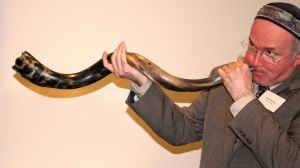 shofar sound