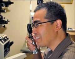 Dr. Reuben Rivera, OD, MS