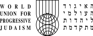 World Union for Progressive Judaism logo