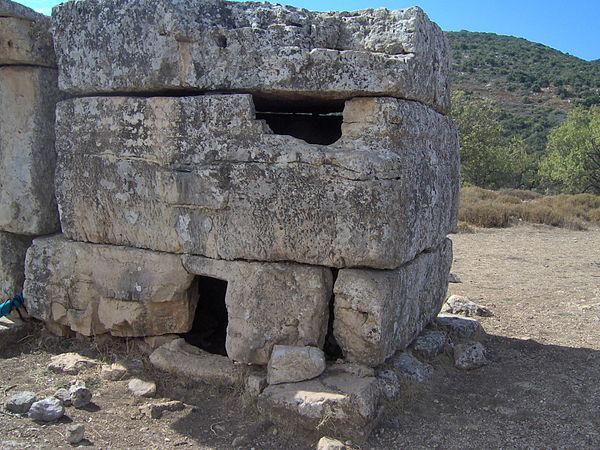 Tomb of Shammai