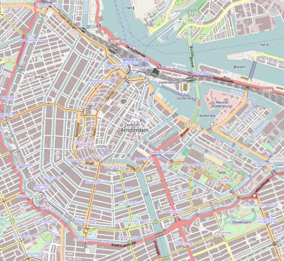 Amsterdam_centre_map