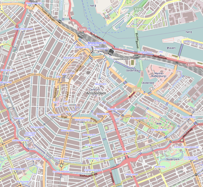 Amsterdam_centre_map