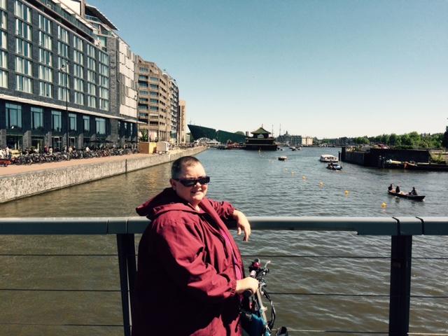 Amsterdam for the DisabledTraveler