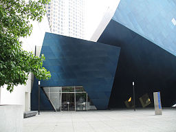 A Visit to the Contemporary Jewish Museum