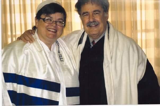 Meeting the Rabbi – MyStory