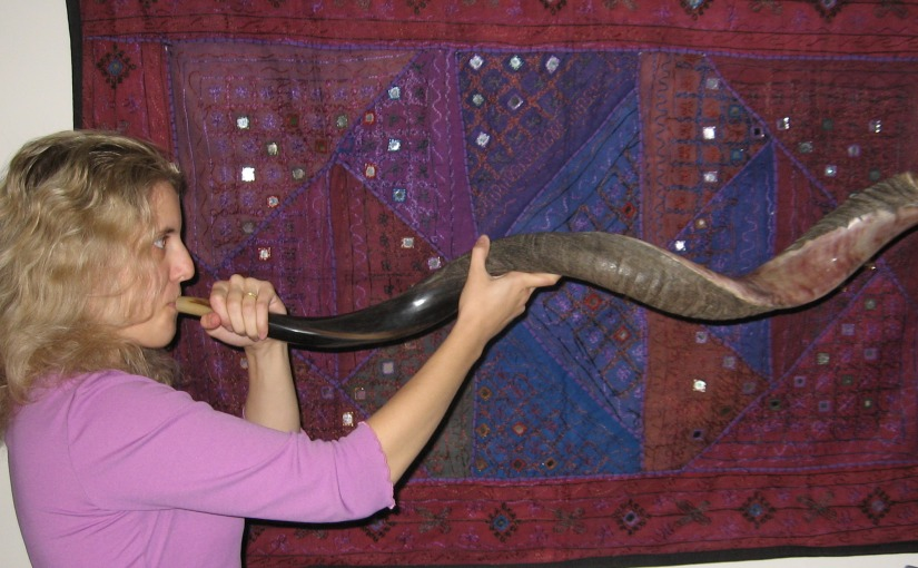 Seven Shofar Facts