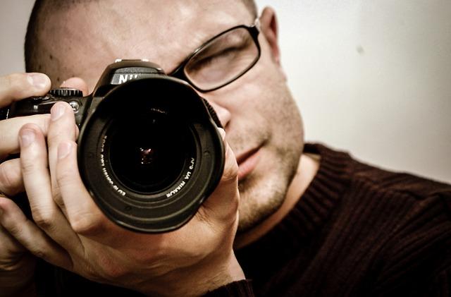 Photographer by jarmoluk