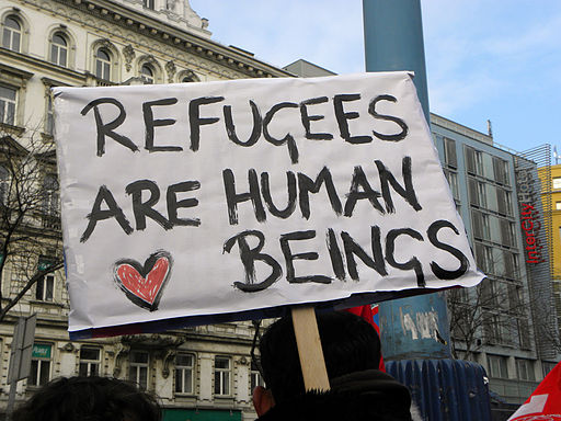 Aid to Refugees: How We CanHelp