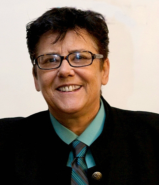 In Memoriam: JeanneCórdova