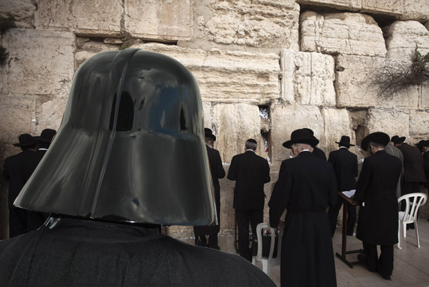 darth kotel