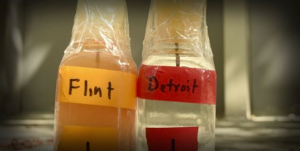 Lead-contaminated water in Flint, Michigan has had dire consequences for its 100,000 residents.