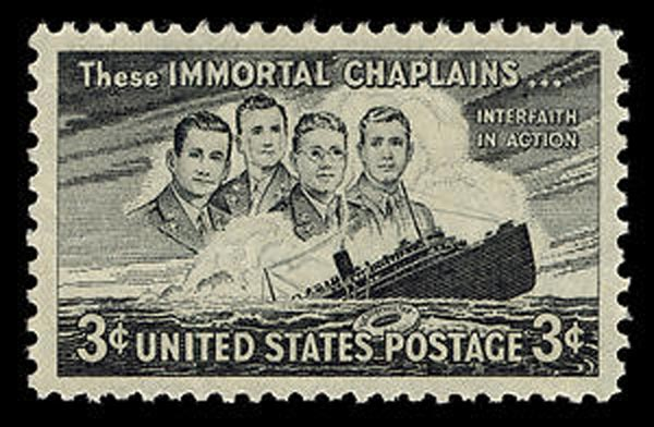 The Story of the Four Chaplains