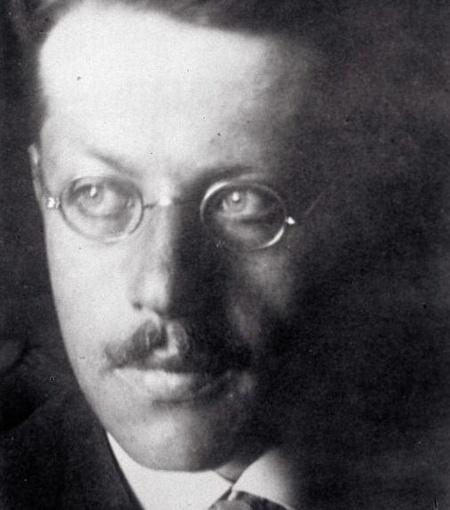 Meet Franz Rosenzweig
