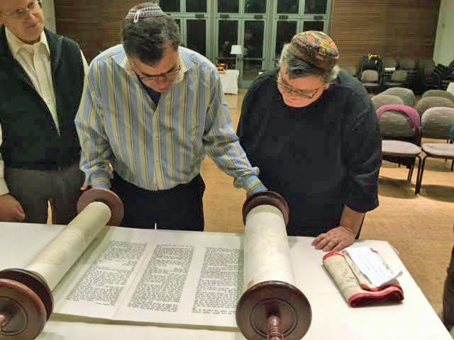 "Scholars Engage with ""Torah of Truth"""