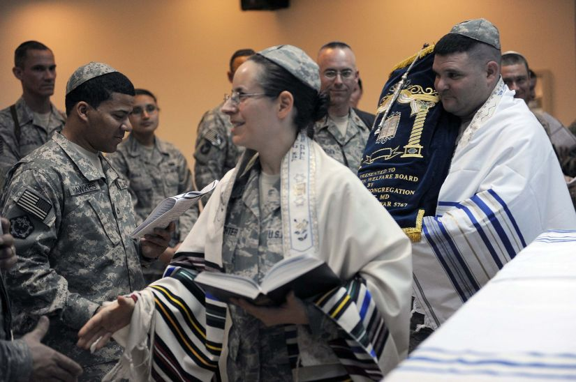 Why a Prayer Shawl?