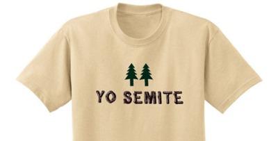 Yo-SemiteTee