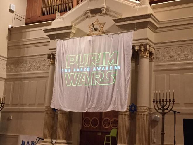 PurimSinai2016