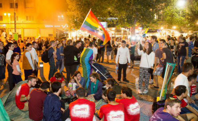 Jerusalem LGBT Pride Murder Impacts the Reclaiming of Zion Square