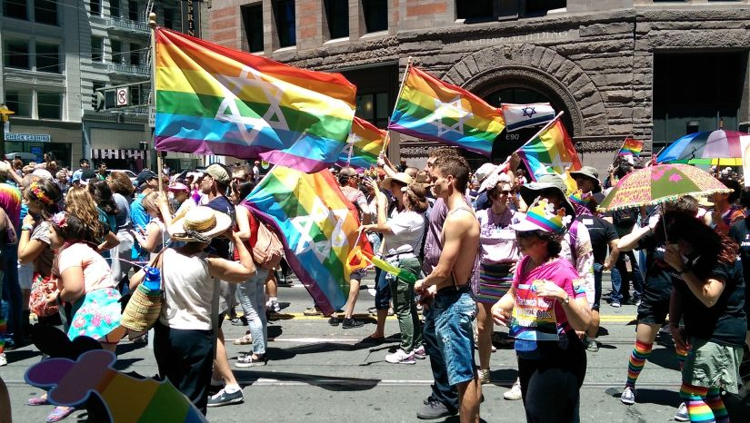 San Francisco Pride Memories