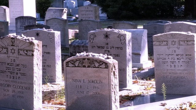 10 Tips for Attending a Jewish Funeral – Coffee Shop Rabbi