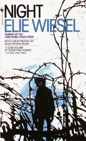 "Elie Weisel z""l"
