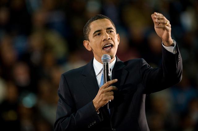 Obama in Dallas