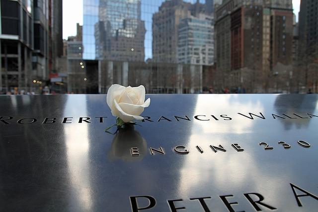 September 11, Again.