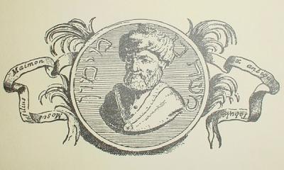rambam-portrait