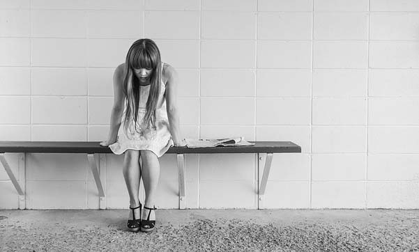 Mental Illness and YomKippur