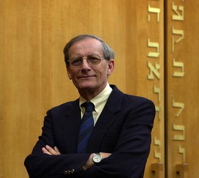 Meet Rabbi ChaimStern