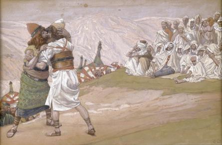 Jacob and Esau: A CautionaryTale