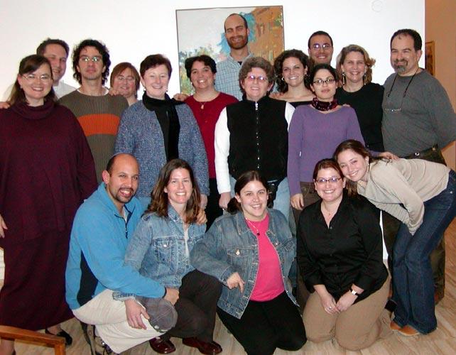Rabbi Camp!