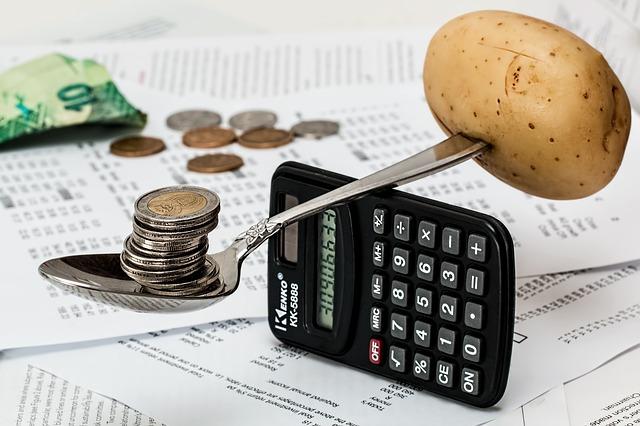 The Tzedakah Budget