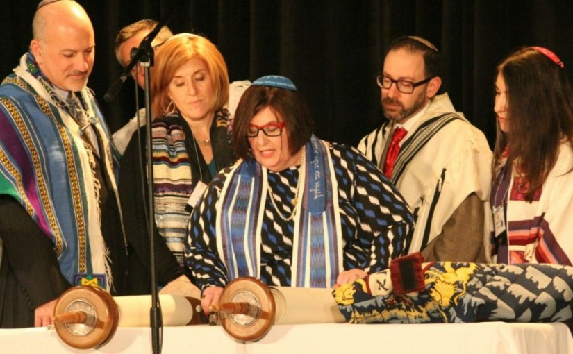 Sexism and the Rabbinate