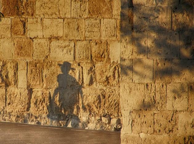 Losing God inJerusalem