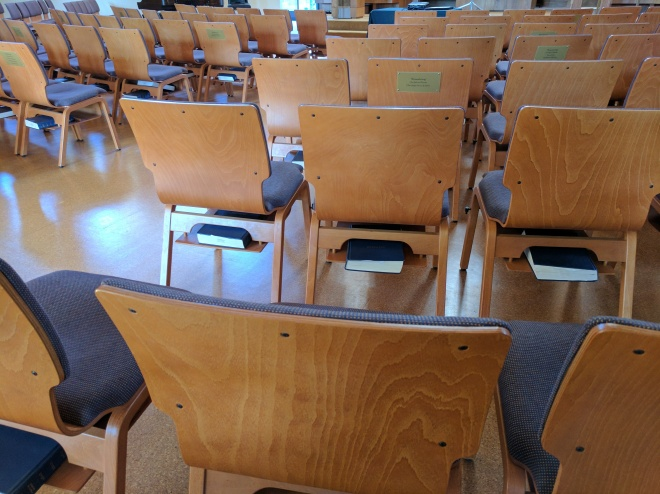 ChairsBooksBethEl