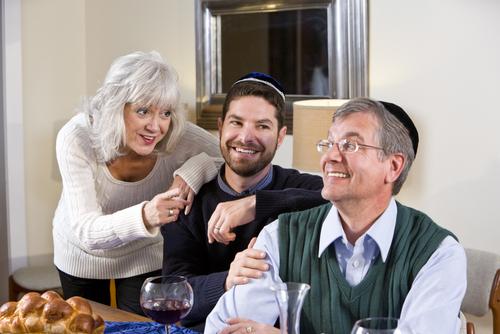 """What Does """"Shabbat Shalom""""Mean?"""