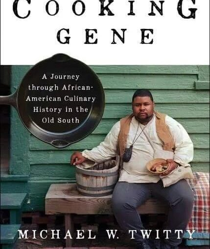 The Cooking Gene – Book Review