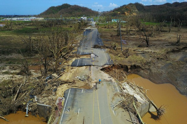 Three Ways To Help Puerto Rico
