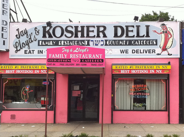 """Eating Kosher"" for Beginners"