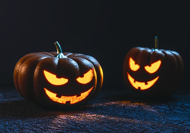 A Jewish Halloween?