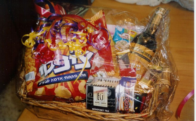 The Four Mitzvot of Purim