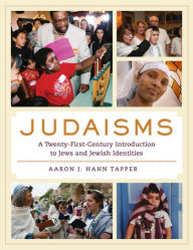 "Book Review: ""Judaisms"""