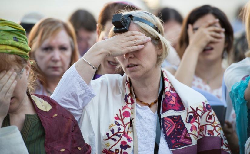 Why Ritual? Saying theShema